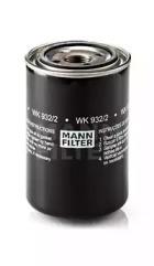 WK9322 MANN-FILTER Топливный фильтр