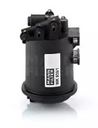 WK9391 MANN-FILTER Топливный фильтр -1