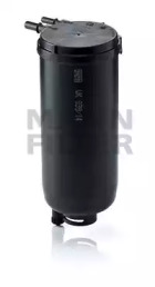 WK93914X MANN-FILTER Топливный фильтр -1