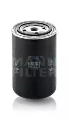 WK94019 MANN-FILTER Топливный фильтр