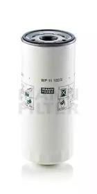 WP111023 MANN-FILTER Масляный фильтр