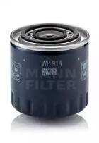 WP914 MANN-FILTER Масляный фильтр