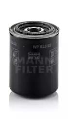 WP92882 MANN-FILTER Масляный фильтр -1