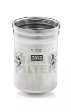 W1022 MANN-FILTER Фильтр масла