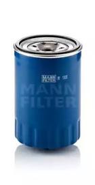 W1035 MANN-FILTER Масляный фильтр