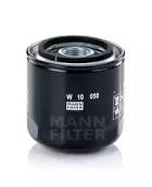 W10050 MANN-FILTER Фильтр масла