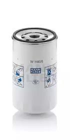 W11605 MANN-FILTER Фильтр масла