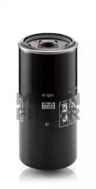 W1294 MANN-FILTER Масляный фильтр -1