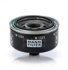 W1323 MANN-FILTER Масляный фильтр