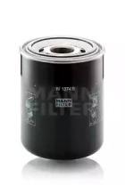 W13746 MANN-FILTER Гидравлический фильтр