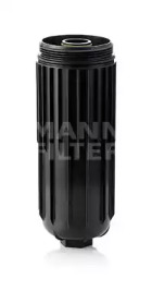 W13004 MANN-FILTER Фильтр масла