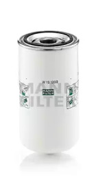 W131202 MANN-FILTER Масляный фильтр