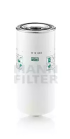 W131453 MANN-FILTER Масляный фильтр