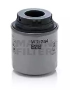 W71294 MANN-FILTER Масляный фильтр -1