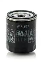 W71328 MANN-FILTER Масляный фильтр