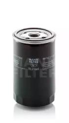W7194 MANN-FILTER Масляный фильтр, Гидрофильтр, автоматическая коробка передач, Фильтр, Гидравлическая система привода рабочего оборудования