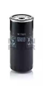 W7301 MANN-FILTER Масляный фильтр