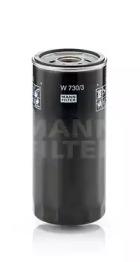 W7303 MANN-FILTER Масляный фильтр -1