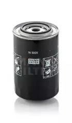 W8005 MANN-FILTER Масляный фильтр