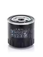 W8013 MANN-FILTER Масляный фильтр