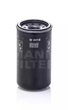 W8018 MANN-FILTER Масляный фильтр -1