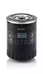 W820 MANN-FILTER Масляный фильтр