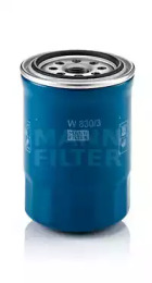 W8303 MANN-FILTER Масляный фильтр -1