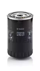 W8402 MANN-FILTER Масляный фильтр
