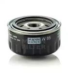W85 MANN-FILTER Масляный фильтр