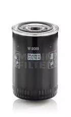 W9069 MANN-FILTER Масляный фильтр