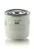 W9161 MANN-FILTER Масляный фильтр