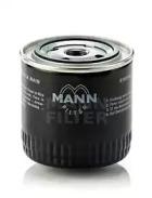 W92017 MANN-FILTER Масляный фильтр -1
