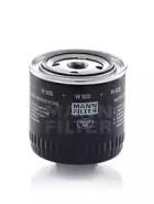 W920 MANN-FILTER Масляный фильтр, Гидрофильтр, автоматическая коробка передач, Фильтр, Гидравлическая система привода рабочего оборудования