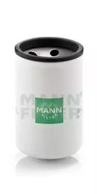 W925 MANN-FILTER Фильтр масла
