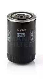 W94019 MANN-FILTER Топливный фильтр