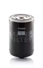 W94020 MANN-FILTER Масляный фильтр