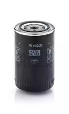 W94027 MANN-FILTER Масляный фильтр -1