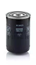 W9403 MANN-FILTER Масляный фильтр