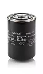 W94030 MANN-FILTER Масляный фильтр -1