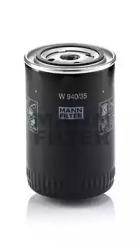 W94035 MANN-FILTER фильтр масляный Mazda B 2.5Tdi 99-