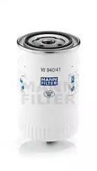 W94041 MANN-FILTER Гидравлический фильтр