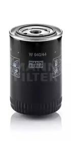 W94044 MANN-FILTER Масляный фильтр