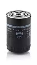 W94050 MANN-FILTER Масляный фильтр -1
