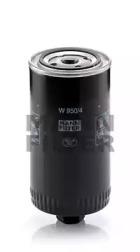 W9504 MANN-FILTER Масляный фильтр