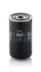 W950 MANN-FILTER Масляный фильтр