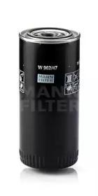 W96247 MANN-FILTER Масляный фильтр
