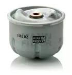 ZR7001 MANN-FILTER Масляный фильтр