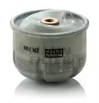 ZR700X MANN-FILTER Масляный фильтр
