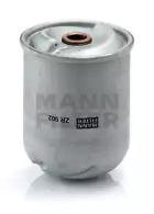 ZR902X MANN-FILTER Масляный фильтр