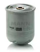ZR903X MANN-FILTER Фильтр масла